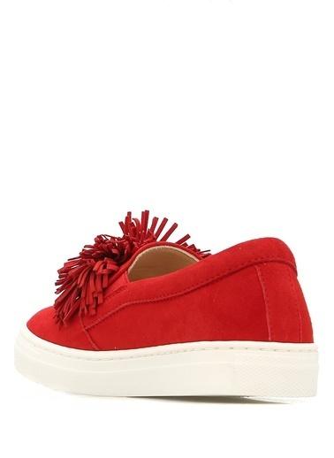 Aquazzura Ayakkabı Pembe